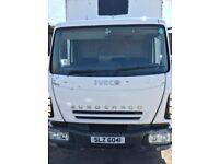 2006 curtain slider iveco