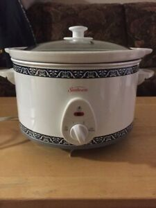 Crockpot for sale
