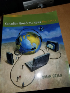 Radio Broadcasting Humber College Textbook Collection