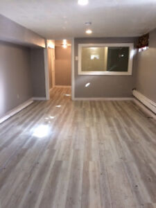 Newly upgraded Main/Lower Apt in Duplex, Beautiful East End !