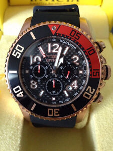 Brand New Invicta Pro Diver Master of the Oceans for a great Xma