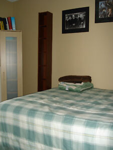 Nice town house in quiet neighbourhood - 10 minutes from Ot Gatineau Ottawa / Gatineau Area image 4