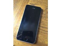 iPhone 5s 16gb good condition O2 locked