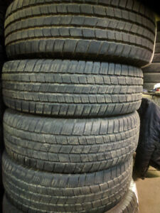 Michelin 235/70/16 winter