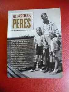 HISTOIRES DE PÈRES