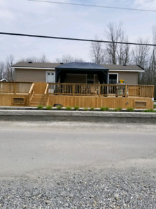 For rent brand new cottage in Sherkston Shores-Turtle walk 21