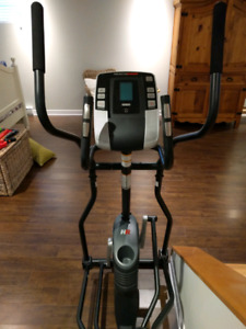 Healthrider elliptical exercise machine