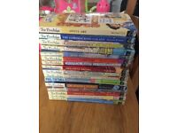 The knowledge childrens book collection