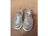 Girls shoes size 9 - see description for prices or all £20!