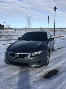 2009 Honda Accord Coupe (2 door)
