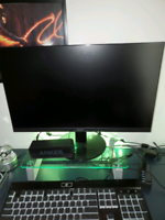 Acer LCD Monitor with box- brand new condition