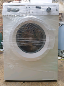 Bosch 8kg Washing Machine*FREE DELIVERY & CONNECTION*3 MONTHS WNTY*