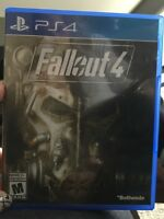FOR SALE fallout 4