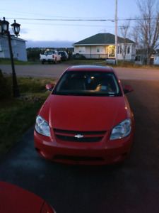2010 Chevrolet Cobalt Lt (Need to sell before December 12th)