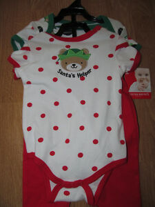 Christmas Outfits (brand new) Stratford Kitchener Area image 2