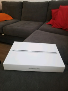 "MacBook Pro 15 /empty Box from MacBook Pro 15"" Retina"