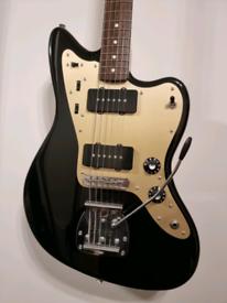 Fender Inoran Jazzmaster (MIJ) 2020