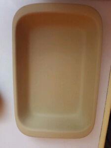 Stoneware Cake Pan $15 OBO