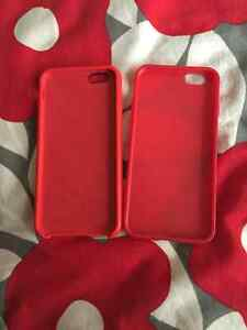RED CASES FOR IPHONE 6