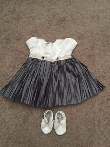 6-12 month dressy outfit