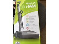 Gtech Air Ram Cordless Hoover