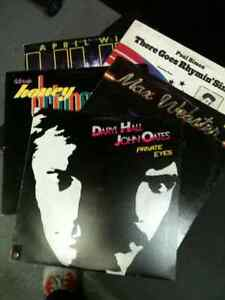 THE GRADUATE..Vinyl Lovers system with 5 FREE ALBUMS