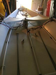 2009 29er Sailboat