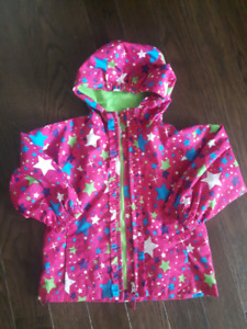Size 3 spring/ fall coat