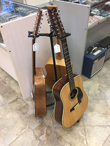 ELECTRIC, BASS AND ACOUSTIC GUITARS THAT ALL RANGE IN PRICE Kingston Kingston Area image 4