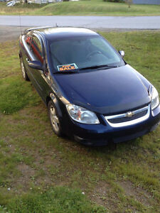2010 Chevrolet Cobalt LT Team Canada Edition