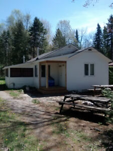 Wasaga Beach Cottage For Rent