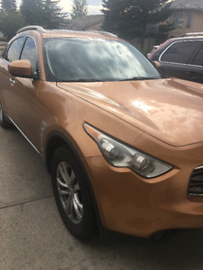 2009 Infiniti Other SUV, Crossover