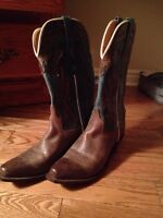 Old west cowboy boots for sale