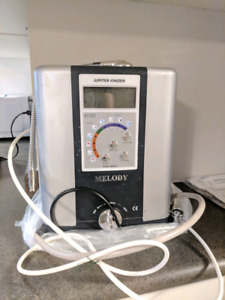 Lightly Used Jupiter Ionizer Melody I