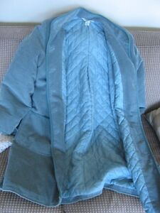 """Orvis """"Quilted"""" Ladies Jacket Size 16 Women's"""