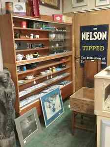 Nostalgia signs, tins just in at One Of A Kind Antique Mall  Stratford Kitchener Area image 3