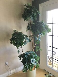 ***Faux Decorator Topiary Tree***