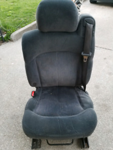 GMC/chevy seat