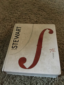 Calculus (7th Edition) - Stewart