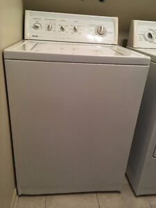 KENMORE WASHER (GREAT WORKING CONDITION)