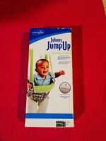 Johnny Jump Never Used