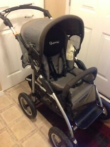 Quinny Stroller Cambridge Kitchener Area image 3