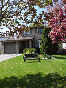 BRIGHT, SPACIOUS 3 Bedroom Apartment, Rent, South Barrie, NOW