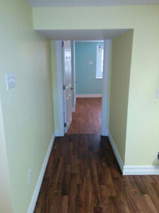 All-inclusive  1 bedroom apartment, Available November 1st