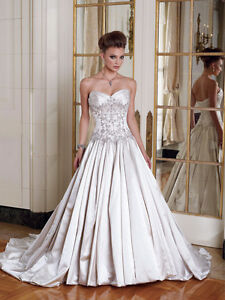GORGEOUS Sophia Tolli Wedding Gown / Dress