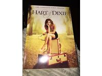 Hart of Dixie DVDs