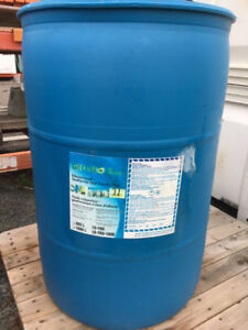 Éthanol GEOFLOW 55 gallons protection -14°C