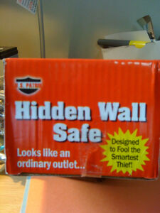 hidden wall safe Kitchener / Waterloo Kitchener Area image 5