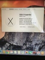 Mac book pro, $850. Clean and new