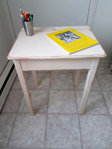 Restored Antique Style Table/Desk